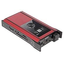 TEAC Hi-Res corresponding portable amplifier Player Red HA-P90SD-R