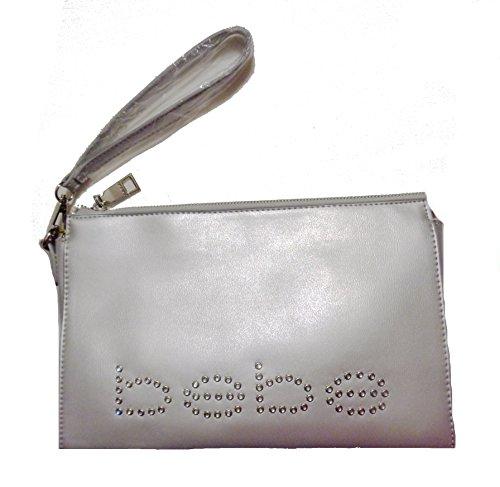 Bebe Clutch (Bebe Jerrica Clutch Wristlet Handbag)