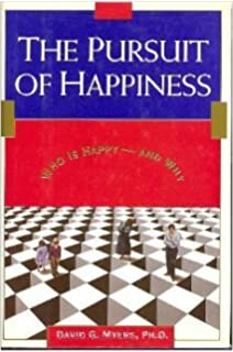 David of pdf the pursuit happiness myers