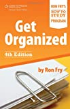 Get Organized, Fry, Ron, 1435461142