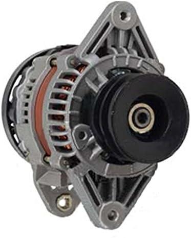 0124120001 Bosch Alternateur