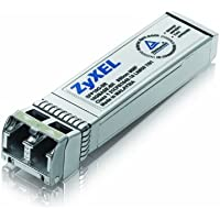 ZyXEL LC 850nm 300m SFP+ 10G SR MMF Optical Transceiver (SFP10GSR)