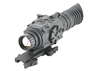 Armasight Predator 336 2-8x25 (30 Hz) Thermal Imaging Weapon Sight, FLIR Tau 2 - 336x256 (17 micron) 30Hz Core, 25mm Lens
