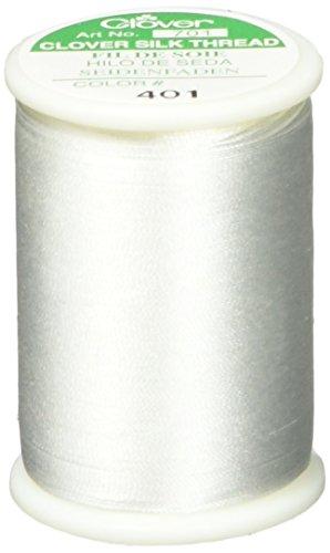 KIMONO SILK THREAD NEUTRAL COLLECTION 6 Spools 100wt Silk From Superior Thread