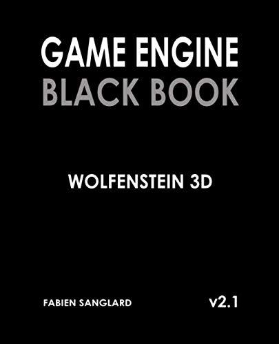 Game Engine Black Book Wolfenstein 3D: v2.1 ()