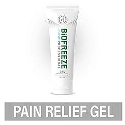 Biofreeze Professional Pain Relief Gel, ...