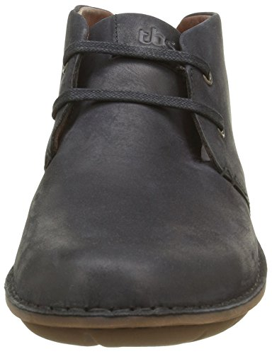 Ystoryh Noir Zapatos Noir Cognac Hombre Negro TBS dxwHT6Rqnd