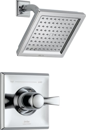 Delta Faucet T14251 Dryden Monitor 14 Series Shower Trim, Chrome (Delta Shower Only Faucet compare prices)