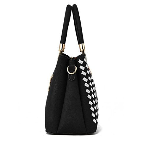 Work Shopping Crossbody Bag Leisure Fashion To Ms Bag Lady Bag JPFCAK Shopping Go D Handbag Bags Lady zwEIOqnF4