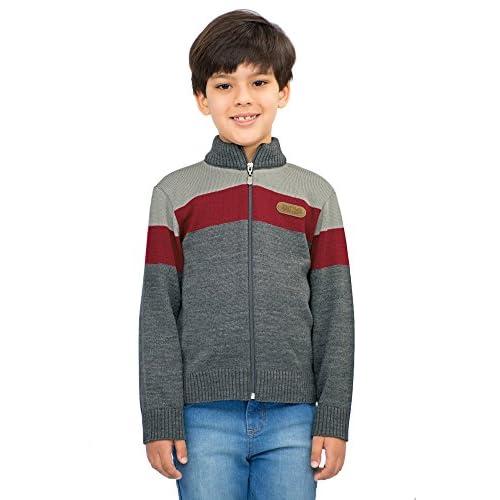 discount Pulla Bulla Little Boys' Zip up Sweater