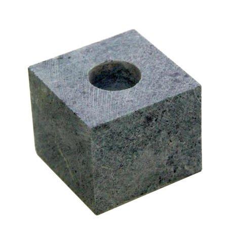 Sauna Steam Stone for oil (1 hole)