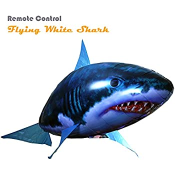 China_Warmlife Air Swimmers Remote Control Flying Shark