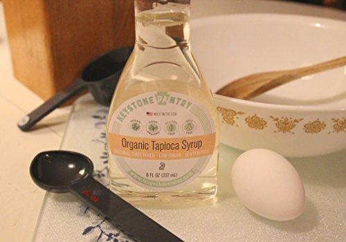 Keystone Pantry Organic Tapioca Syrup 8 fl oz Bottle ()