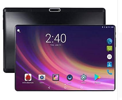 2019 Nueva PC con tableta Android 8.0 de 10.1 pulgadas Deca ...
