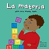 La Materia, Darlene R. Stille, 1404832211