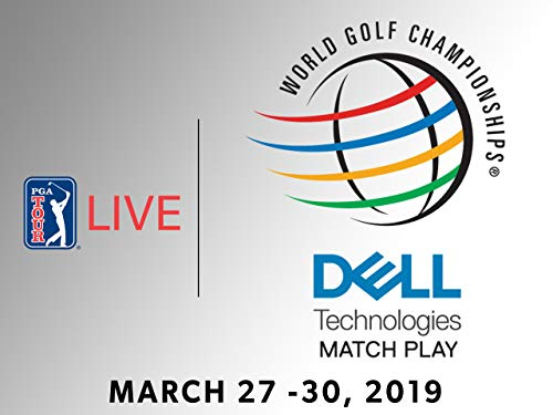 WGC-Dell Technologies Match Play preview