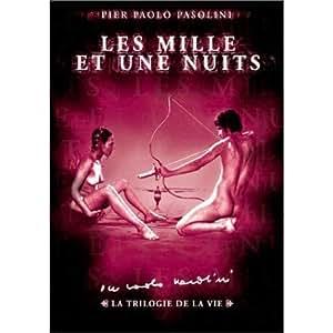 Amazon.com: Arabian Nights: Ninetto Davoli, Franco Citti ...