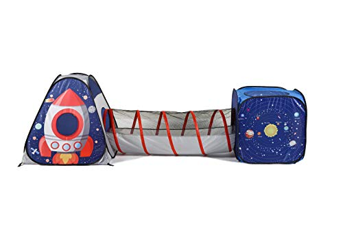 Astronaut Kids Play Tent