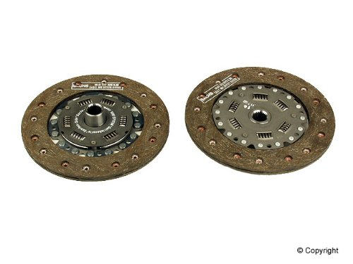 Sachs 1861271236 Clutch Friction ()
