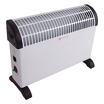 konvektions de calefactor convector 3 niveles de calor Calefacción Ventilador Calefacción Calefacción eléctrica