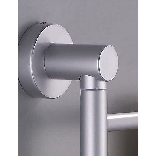 KHSKX Contemporary Rotatable Aluminum 3 Bars Towel Bars new