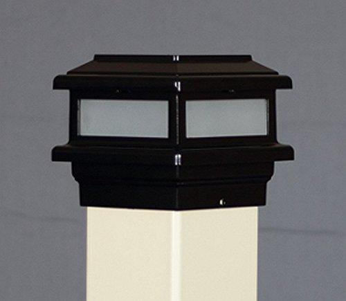 Aurora Triton Deck Light, 3-1/2