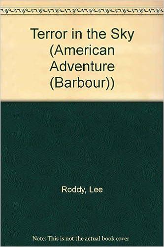 Terror in the Sky (An American Adventure #6)