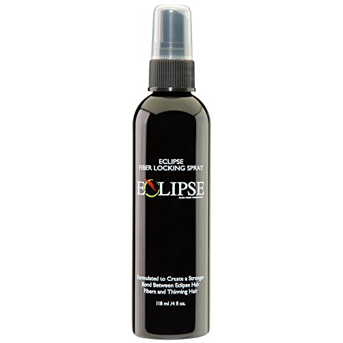 Eclipse Hair Fiber Locking Spray product image