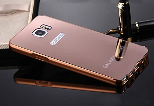 Galaxy S6 Edge +/Plus Case,Inspirationc® Luxury Ultra Thin