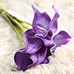 10pcs-Calla-Lily-Bridal-Wedding-Bouquet-Real-Touch-Artificial-Flowers-Fake-Flower-Arrangement-Home-Decoration-Purple