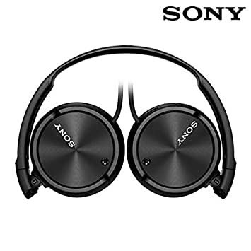 Auricular Audio Nomade Sony mdrzx310, negro: Amazon.es: Instrumentos musicales