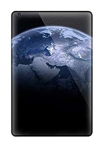 Ryan Knowlton Johnson's Shop 2284763I61397037 New Cute Funny Earth Image Case Cover/ Ipad Mini Case Cover
