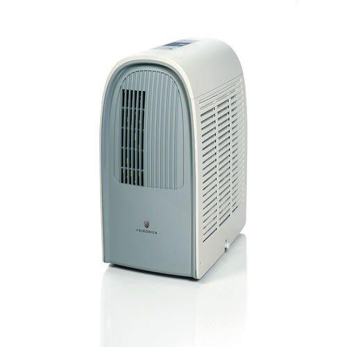 Friedrich P10S 10000 BTU 115V Portable Air Conditioner with