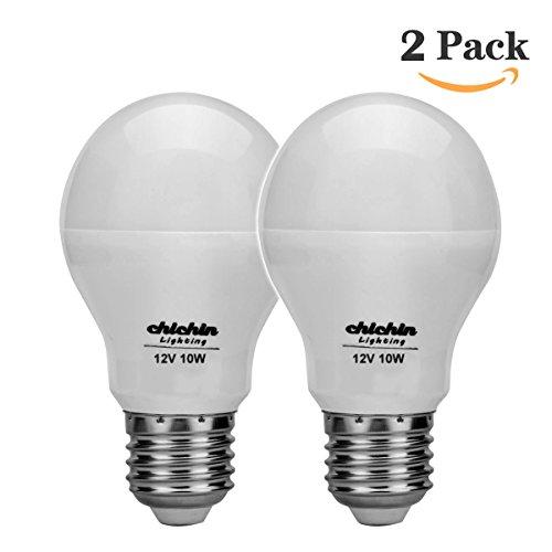 Led Light Bulb Voltage - 4