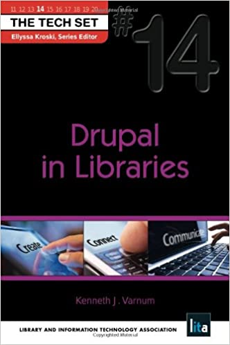 Drupal in Libraries (The Tech Set® #14)