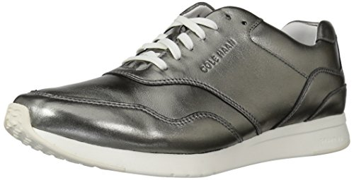 Cole Haan Women's Grandpro Runner, Metallic Glitter, 8.5 B US