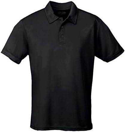 AWDis Kids Short Sleeve Cool T Shirt Fire Red 12-13