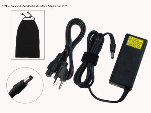 Toshiba 65W Global AC Adapter for Toshiba Satellite - Toshiba Laptop L655d