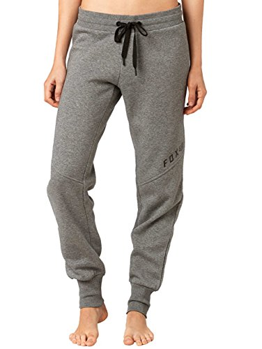 Fox Racing Womens Agreer Sweatpant Medium Heather (Fox Sweatpants)