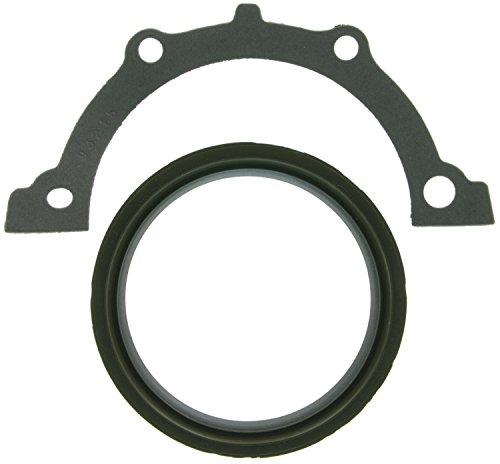 Fel-Pro BS 40656 Rear Engine Main Seal Set (Seal Speed 4 Main Transmission)
