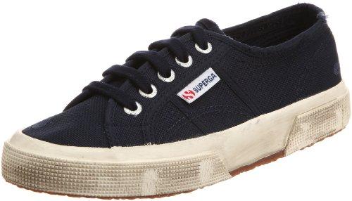 Azul Stone Blu Marino Azul 2750 Superga Sneaker Unisex Cotu Wash 8ScwqBT