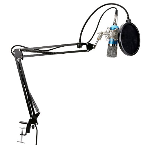tonor-xlr-to-35mm-podcasting-studio-recording-condenser-microphone-for-computer-with-adjustable-micr