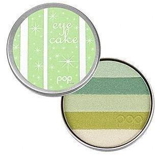 By Pop Beauty Eye Cake (Pop Beauty Eye Cake - Bright Green)