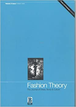 Book Fashion Theory: Magic, Witchcraft and the Otherworld: The Journal of Dress, Body and Culture: Magic, Witchcraft and the Otherworld v. 6, Issue 1 (2002-02-01)