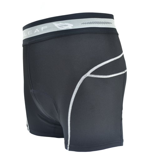 Baleaf Men's 3D Padded Coolmax Bicycle Cycling Underwear Shorts