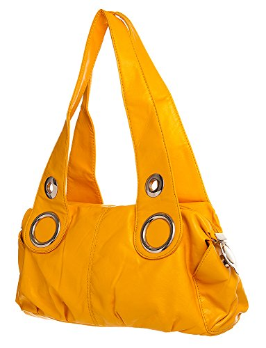 by Handbag For Handbags women Shoulder Classic Hobo All handbag Yellow wxCgXI0Rq