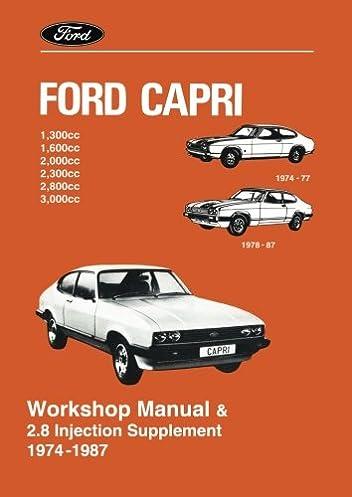 41 jOkwGavL._SX352_BO1204203200_ ford capri workshop manual & 2 8 injection supplement 1974 1987  at soozxer.org