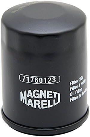 Magneti Marelli 153071760123 Ölfilter Auto