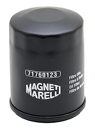Magneti Marelli 71760123 Filtro de aceite