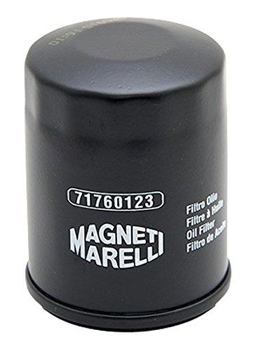 25 opinioni per Magneti Marelli 1109AE Filtro Olio